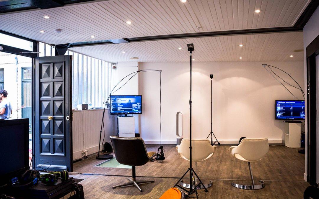 Soirée réalité virtuelle – Paris Marais