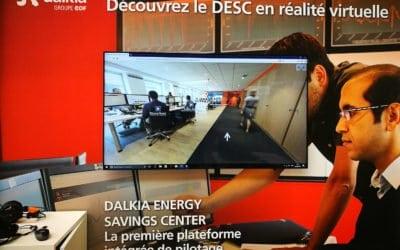 Réalité virtuelle Evénementiel – Congres USH Strasbourg