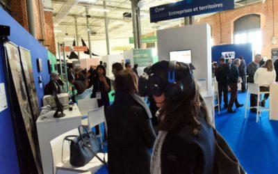 Innovation Days l'espace Bazacle d'EDF