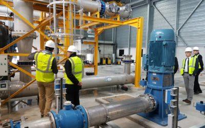 Visite virtuelle Massileo – EDF Optimal solutions