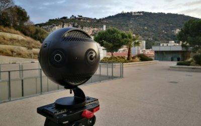 Agence vidéo 360 – Production réalité virtuelle