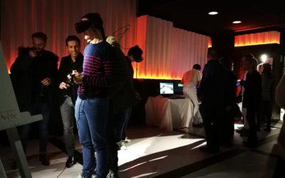 Événement VR Toulouse – Avène