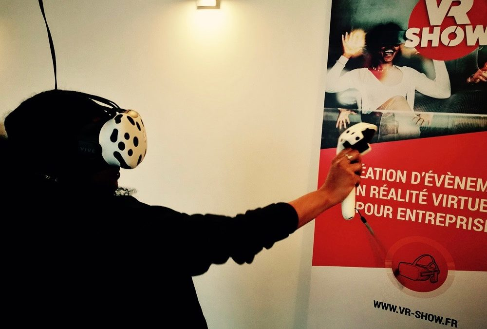 Séminaire réalité virtuelle Toulouse