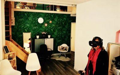 Soirée réalité virtuelle Toulouse