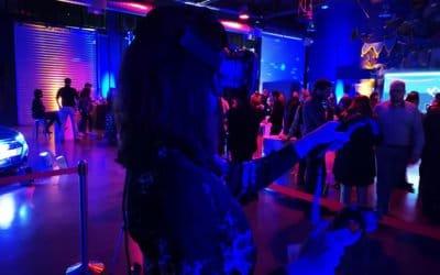 Soirée événementielle pour la CPME – Toulouse