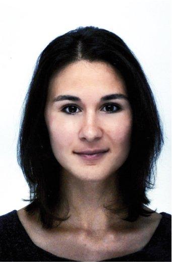 Audrey Lefevre
