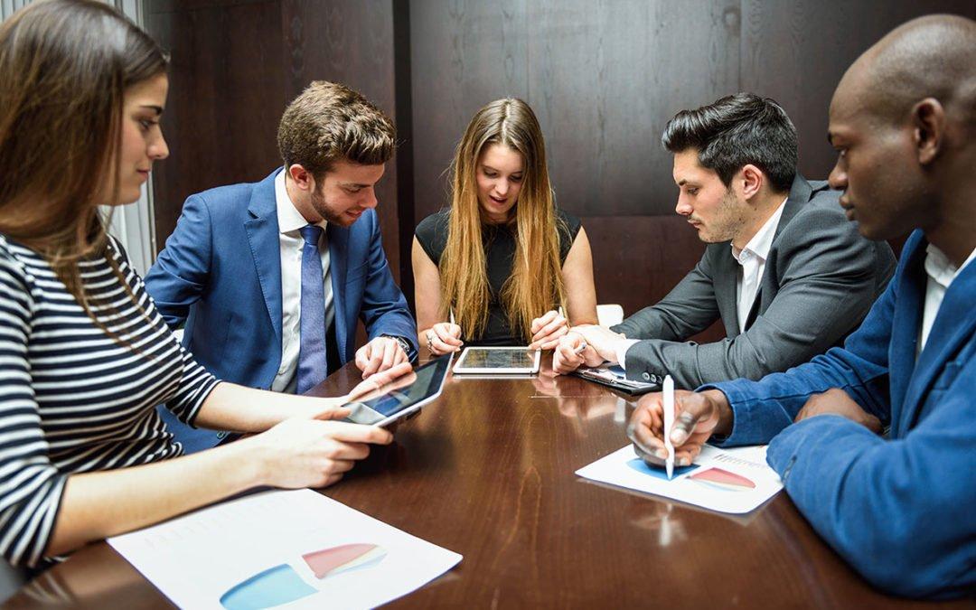 La réalité virtuelle au service de votre séminaire d'entreprise
