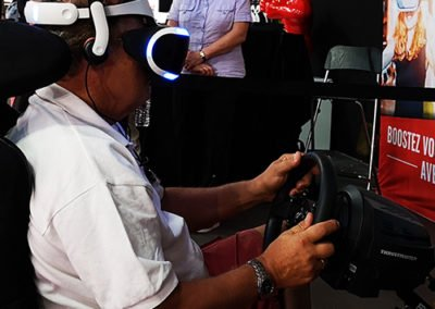 Simulateur-automobile-Casque-VR