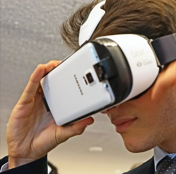 Programme VR