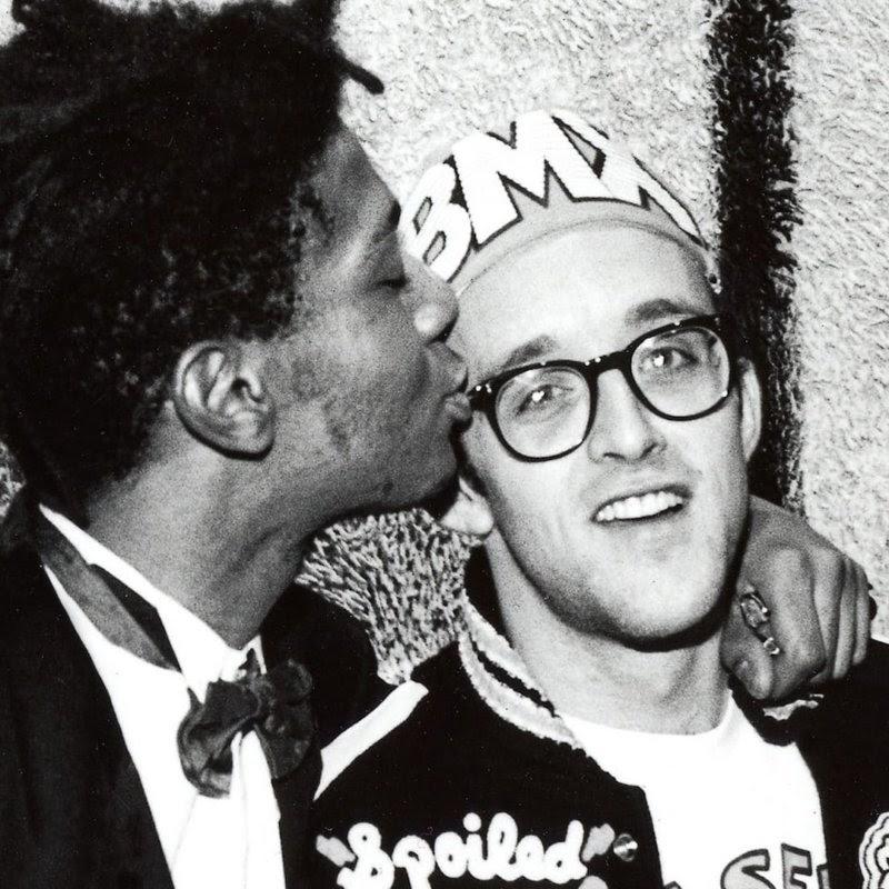 L expo Basquiat la Fondation Louis Vuitton en VISITE VIRTUELLE3 1