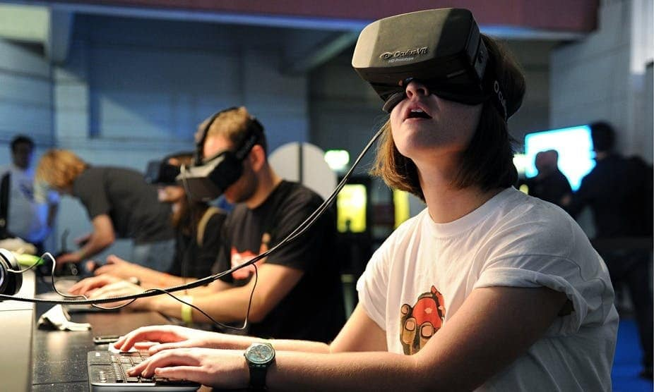 La production dapplication VR 360 Realite Virtuelle1