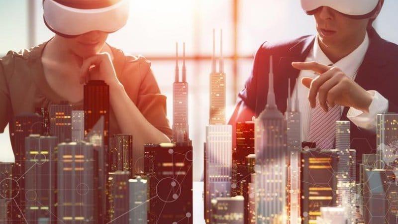 Les Programmes VR – Réalité virtuelle révolutionne l'industrie