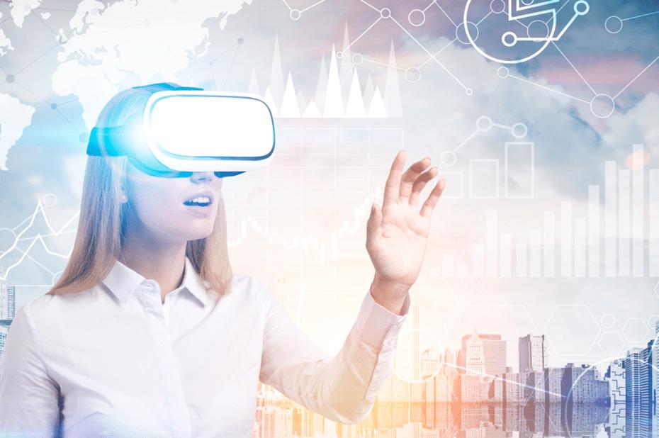 Les technologies immersives outils marketing d'aujourd'hui