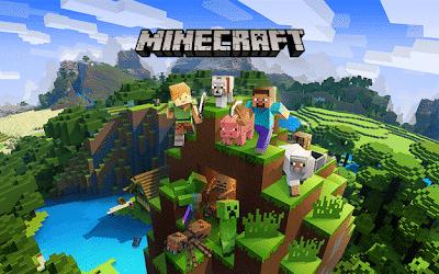 Un Festival De Musique En Vr Avec Minecraft