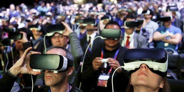 La réalité virtuelle 3D pour entreprise