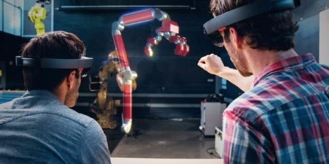 la r alit virtuelle 3D pour entreprise 2
