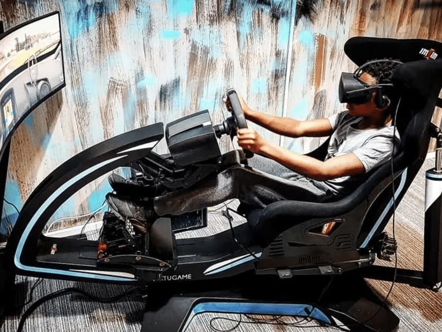 Location casque réalité virtuelle prix
