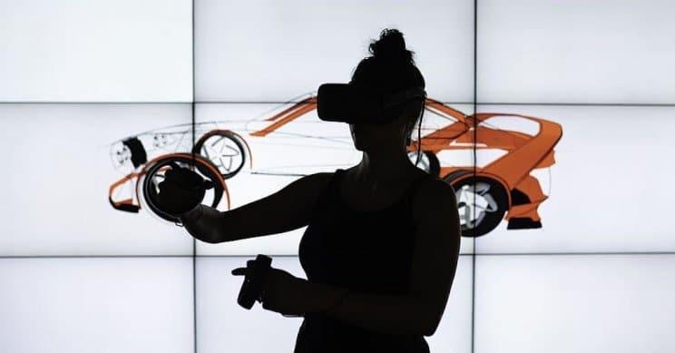 Allons nous assister à l'essor du VR_AR design