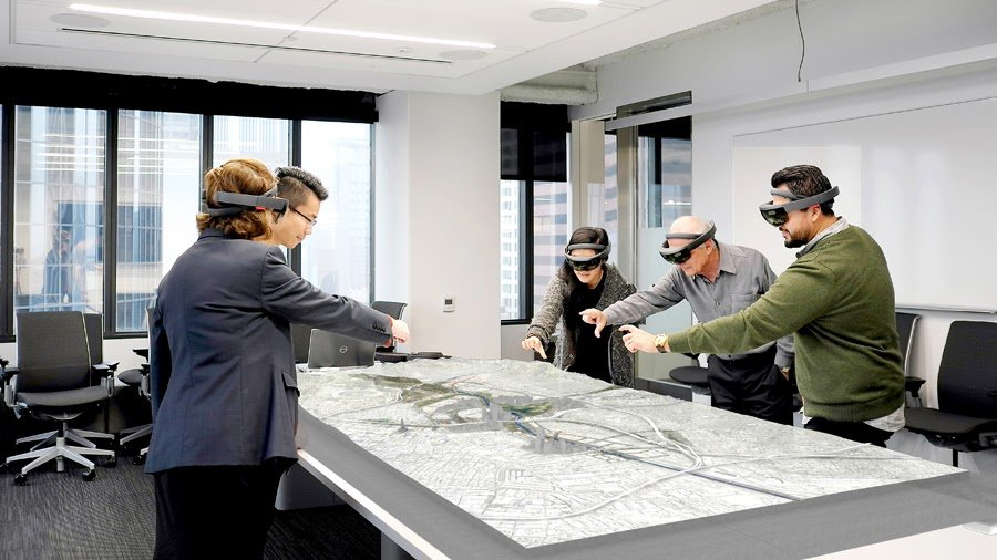 Allons nous assister l essor du VR AR design 1 1