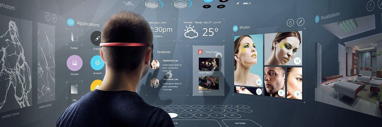 Allons nous assister l essor du VR AR design 1 2
