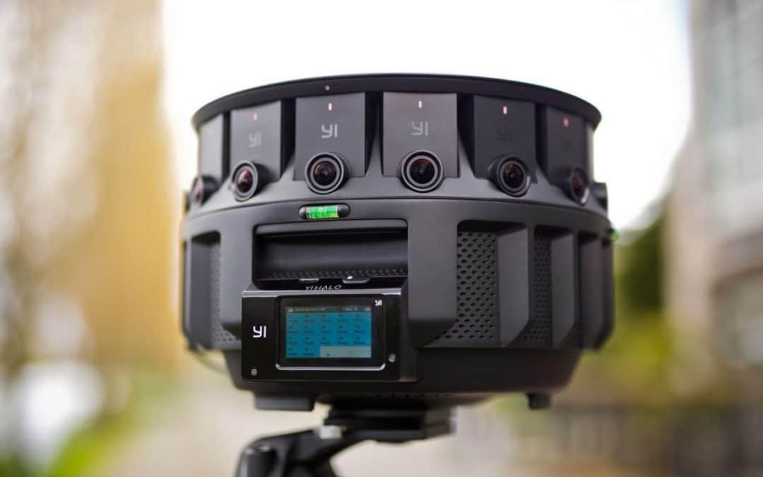 Comment produire votre vidéo de réalité virtuelle