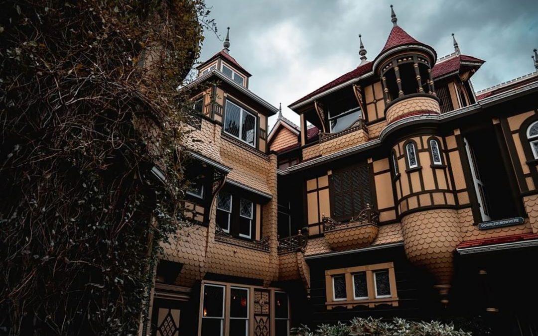 La visite virtuelle de la maison Winchester