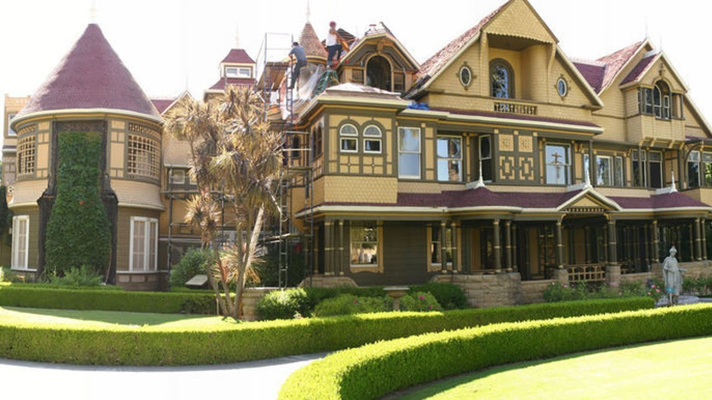 La visite virtuelle de la maison Winchester 4