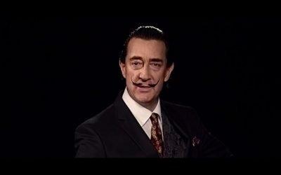 La visite virtuelle du musée Salvador Dali en Floride