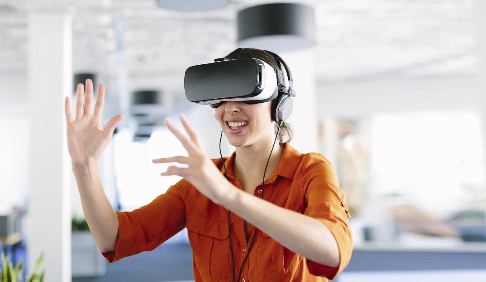 Lanimation de r alit virtuelle bordeaux 2 2