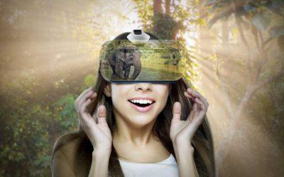 L'avènement des films de réalité virtuelle