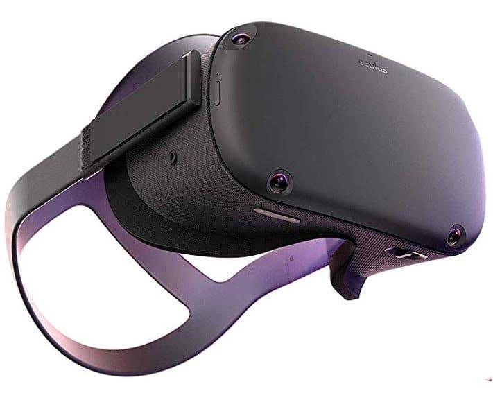 Le meilleur casque virtuel pour lire ses applications 2