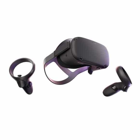 Le meilleur casque virtuel pour lire ses applications 3