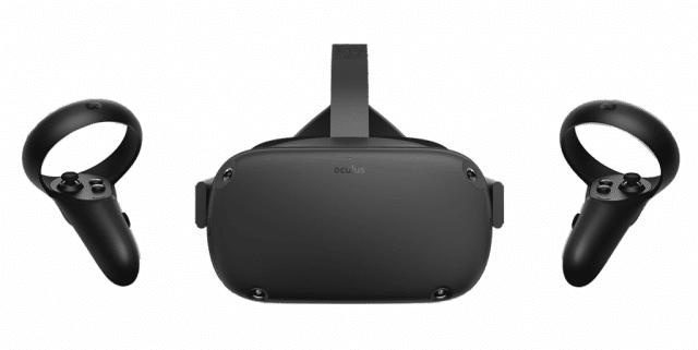 Le meilleur casque virtuel pour lire ses applications
