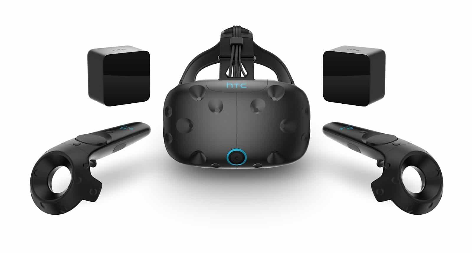 Le meilleur casque virtuel pour lire ses applications 7
