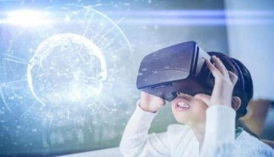 Lenovo et Veative Lab cr ent le digital learning2