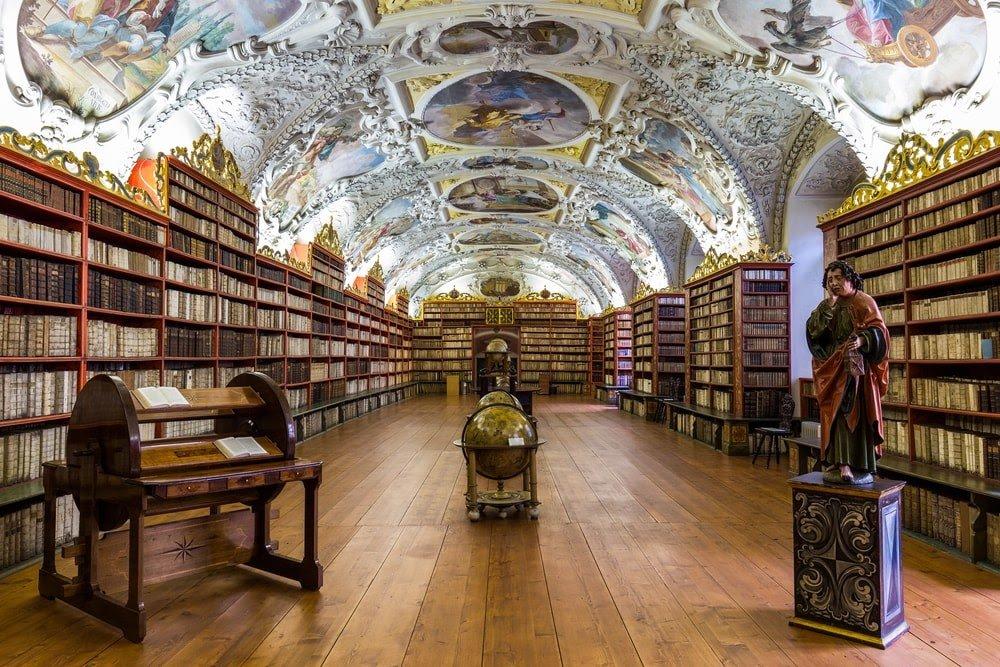 Les biblioth ques en visite virtuelle 3