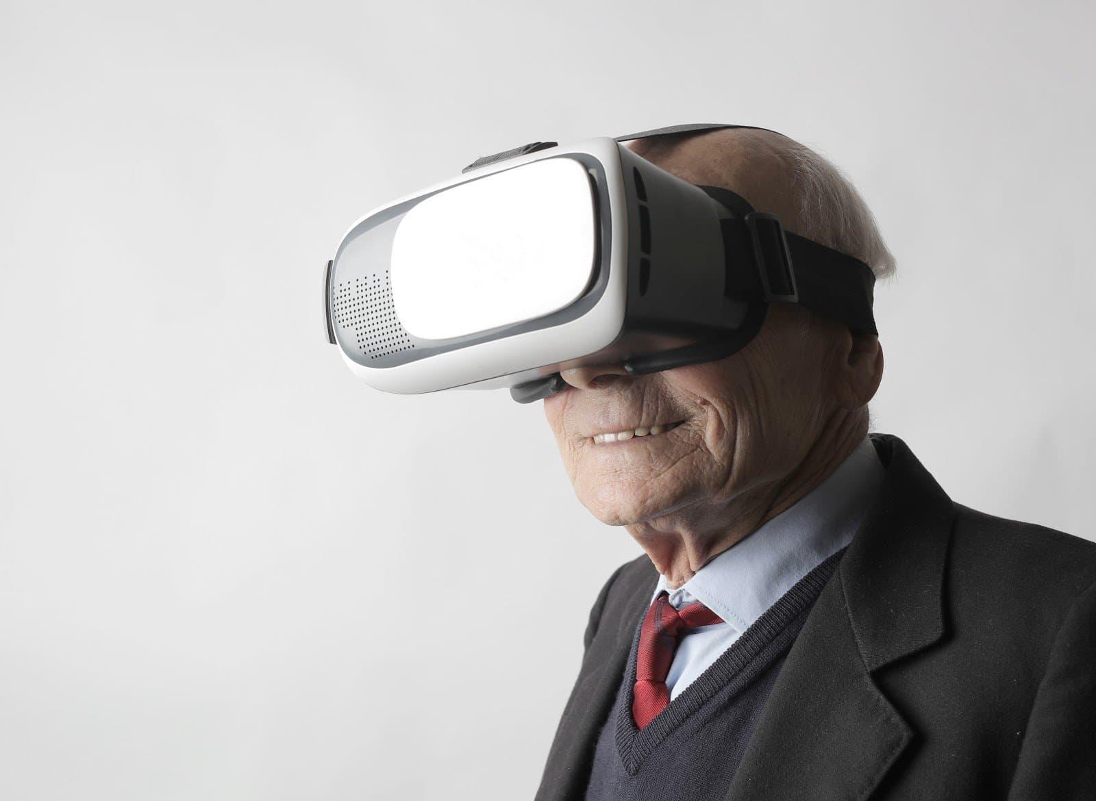 Les casques de r alit virtuelle en EHPAD 3