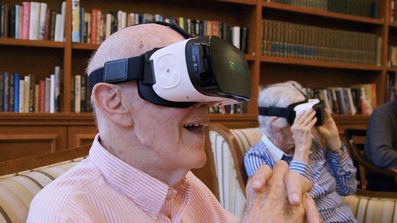 Les casques de r alit virtuelle en EHPAD 4
