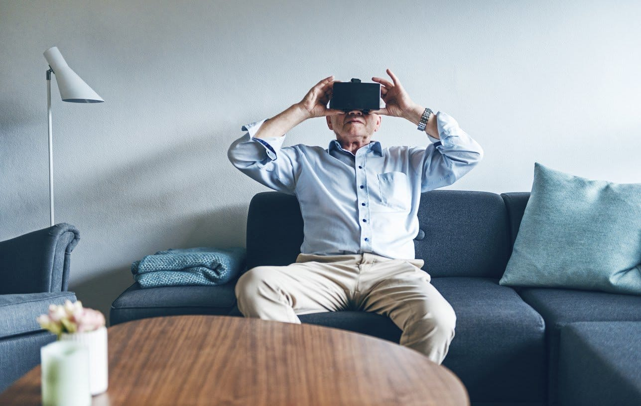 Les casques de r alit virtuelle en EHPAD 5