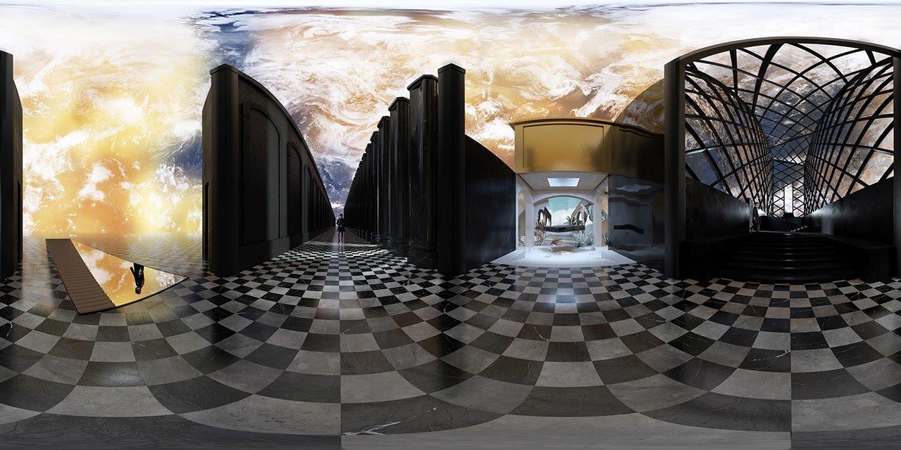 Prada Lance La Realite Virtuelle Chez Vous1 1