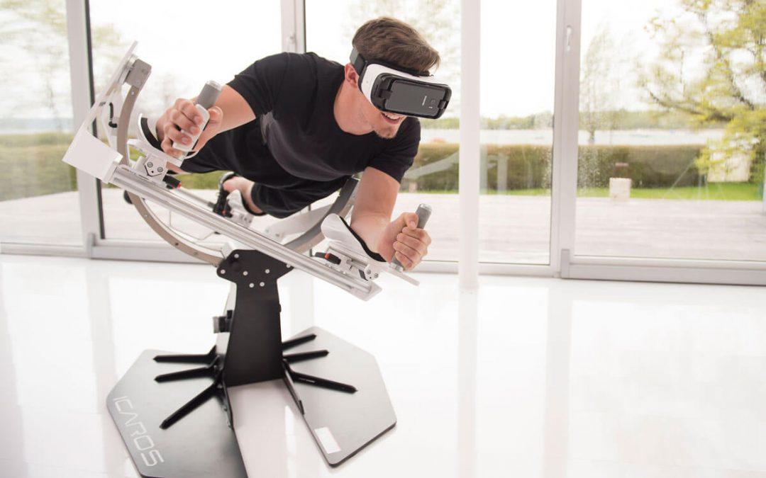 Simulateur VR – Location et Animation Réalité Virtuelle