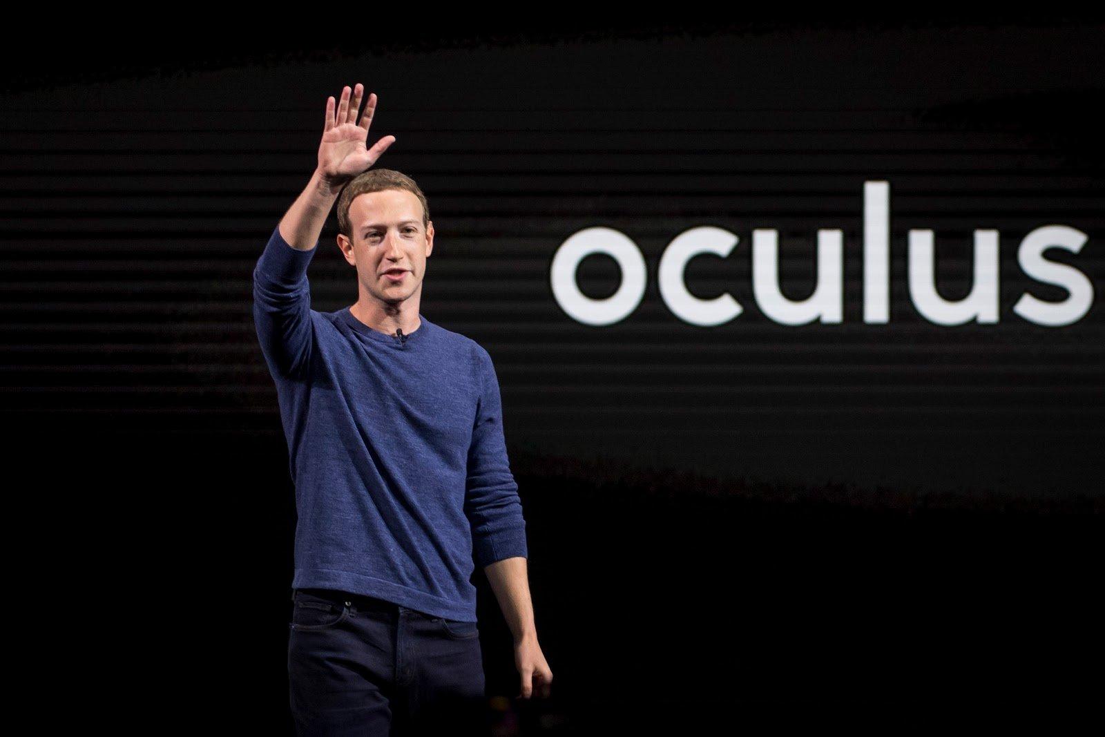 Un nouveau casque de r alit virtuelle Oculus 5