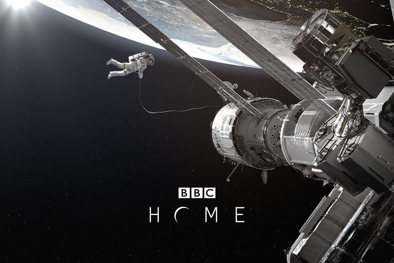 Une aventure galactique en realite virtuelle NASA2