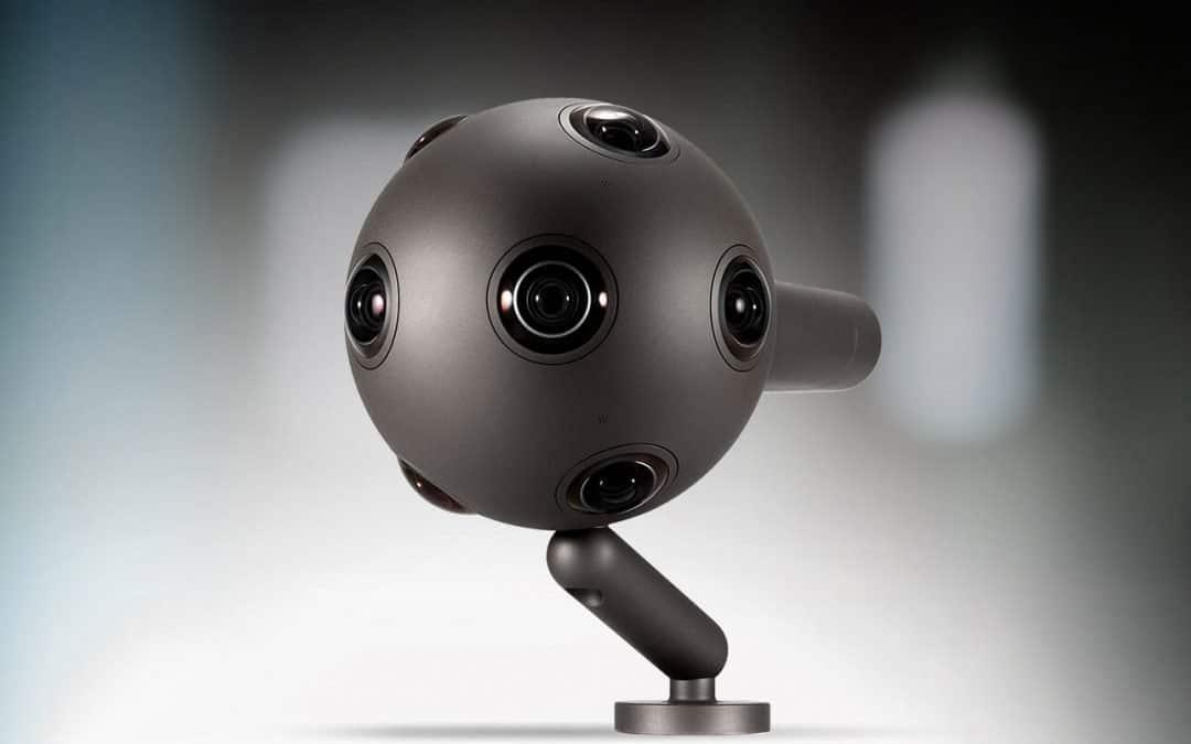 Video 360 – Quelles sont les contraintes techniques