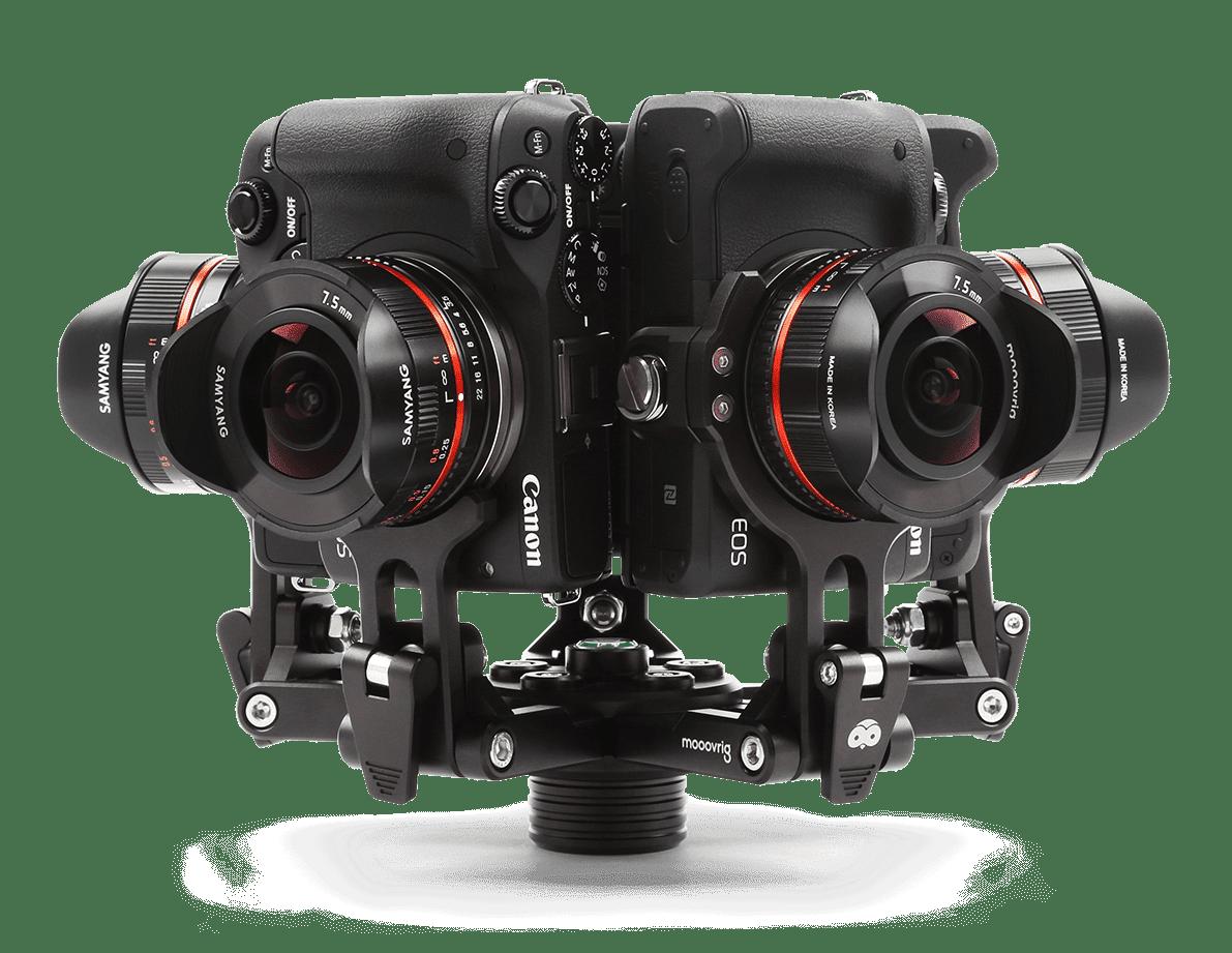 Video 360 Quelles sont les contraintes techniques 5