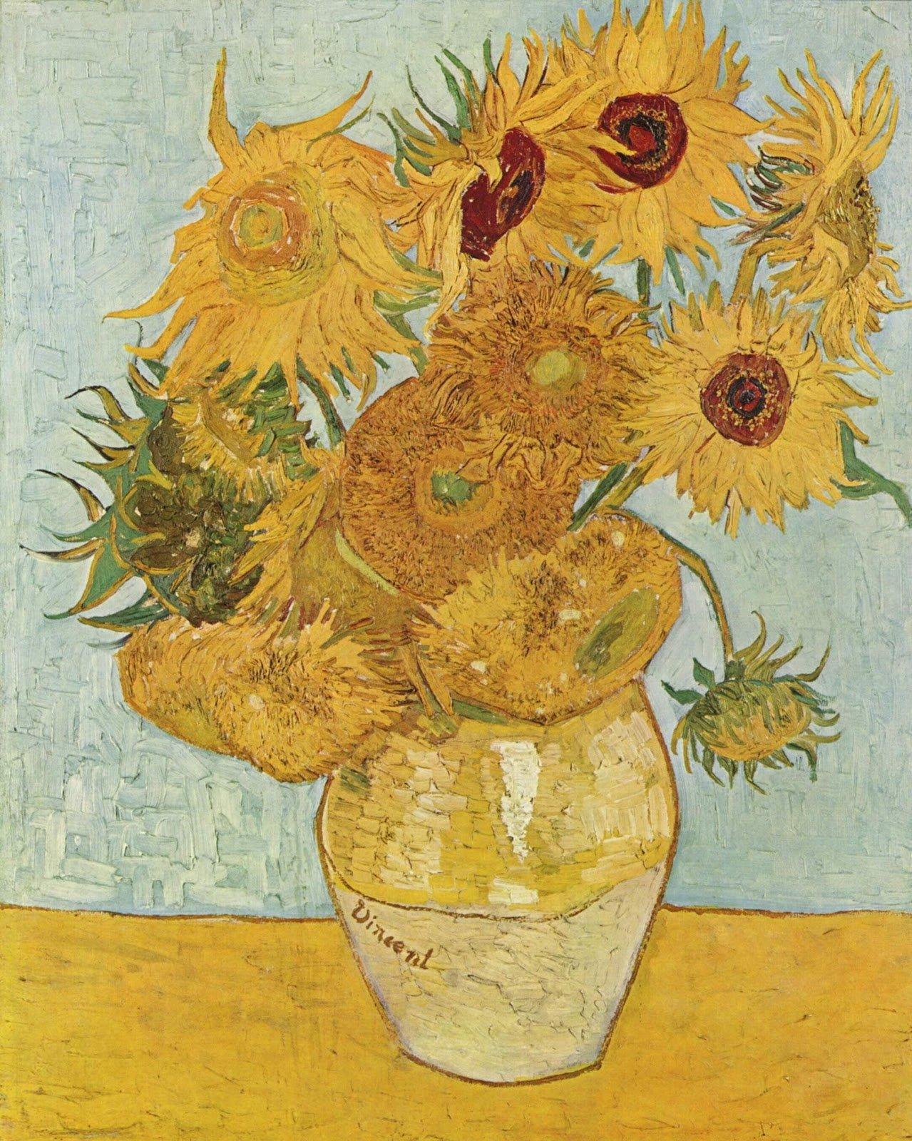 Visitez le Mus e Van Gogh en r alit virtuelle5