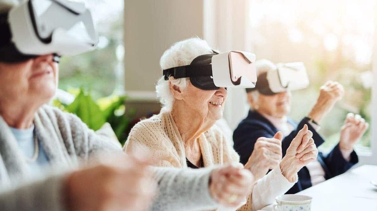 casques de r alit virtuelle et soins palliatifs 3
