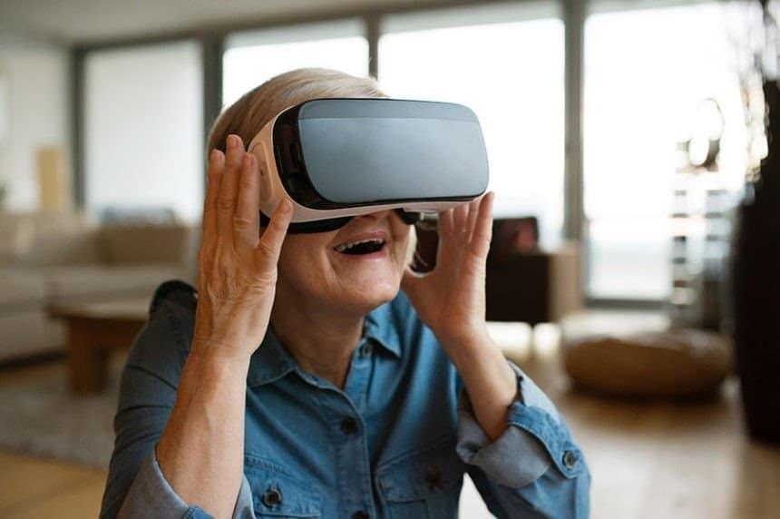 casques de r alit virtuelle et soins palliatifs 5