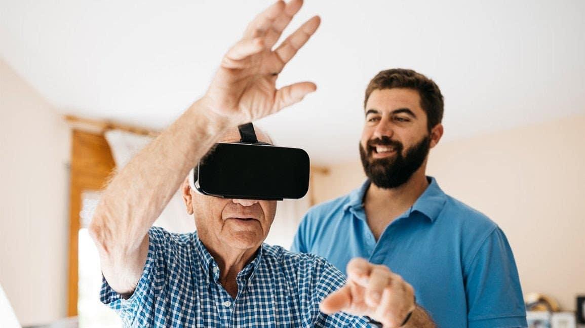 casques de r alit virtuelle et soins palliatifs 6