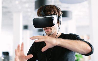 la réalité virtuelle révolutionne l'événementiel